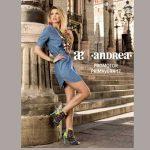 Catalogo promotor primavera 2017 | Andrea