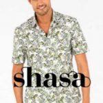 Catalogo Shasa New 2017 primavera verano