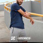 Andrea catalogo ferrato deportivo 2017