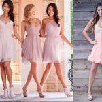 Que zapatos me pongo con un vestido palo rosa ? 2021