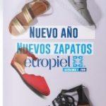 Catalogos de zapatos Europiel 2018 campañas