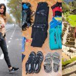 Como empacar los zapatos en un viaje ? 2021