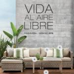 Terrazas y muebles de jardín catalogo 2018 | el corte ingles