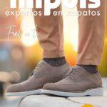 Catalogo Impuls caballeros Primavera verano 2019