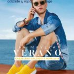 Catalogo de zapatos caballeros de mundo terra PV 2019