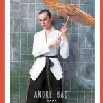 Catalogos Andre badi  completos 2018