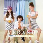 Catalogo Mundo terra kids Primavera verano 2019