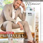 Catalogo de zapatos Cklass caballero 2019 PV