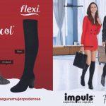 Catalogos impuls 2019 | experto en zapatos