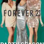 Catalogo Forever 21 Mexico Vestidos de moda
