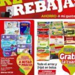 Ofertas catalogo Soriana Hiper  – Abril 2019