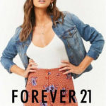 Catalogo forever 21 Mexico Octubre 2018 Best sellers