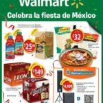 Catalogo Walmart mexico ofertas setiembre 2018