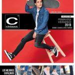 Catalogo Cklass sport Brand Primavera Verano 2019