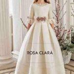 Catalogo Rosa Clara  Mexico : vestidos elegantes 2020