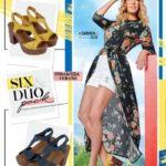 Catalogo cklass Six Duo pack Primavera Verano 2019