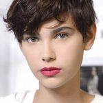 cortes de pelo corto para mujer 2021 | Primavera