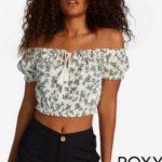 Catalogo Roxy Mexico short Moda 2021