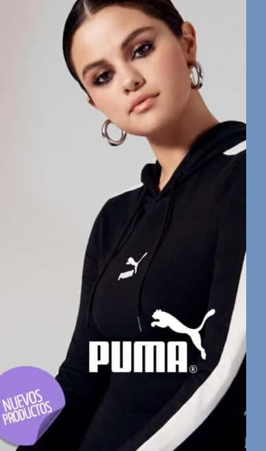 Catalogo Puma zapatillas de Andrea  2020
