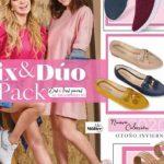 Catalogo Cklass Six Duo pack Primavera Verano 2021