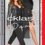 Catalogo zapatos Cklass colección Damas PV 2021