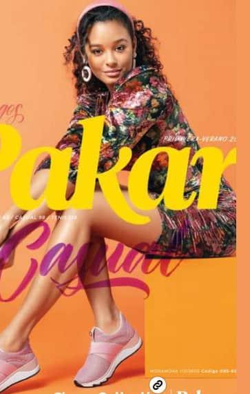 Catalogo Pakar Shoes Casual PV 2020