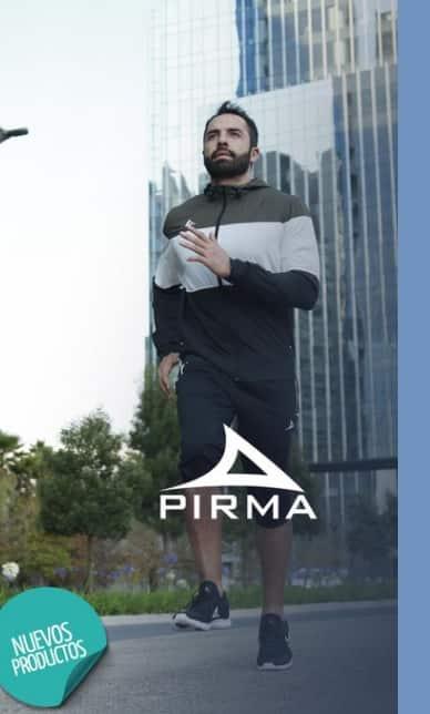 Catalogo Pirma zapatillas de Andrea verano 2020
