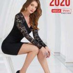 Catalogo Megashoes Otoño Invierno 2020