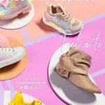 catalogo impuls Calzado Niñas Primavera verano 2021