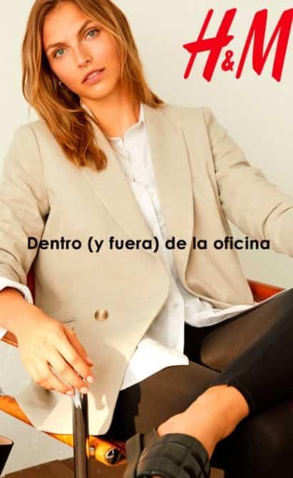 Catalogo H&M Otoño Invierno 2020