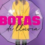 Catalogo Botas de lluvia price shoes OI 2020