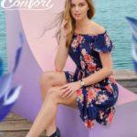 Confort Andrea catalogo virtual 2021