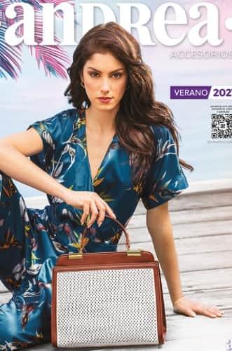 Accesorios y bolsas Andrea 2021 Verano