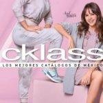 Catalogo Cklass Six Duo pack Otoño Invierno 2021