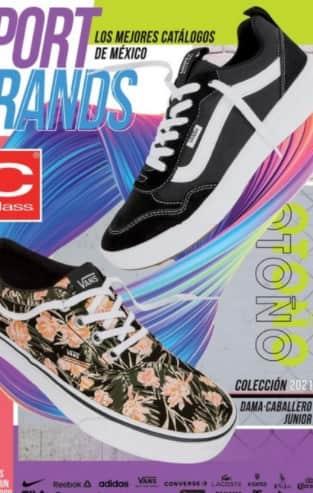 Catalogo Cklass Sport Brand 2021 OI Ofertas