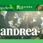 Catálogos ANDREA 2021 digitales >> Junio 2021