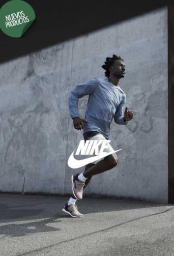 Catalogo de calzado Nike mexico  2021