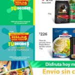 catalogo walmart Abril 2021