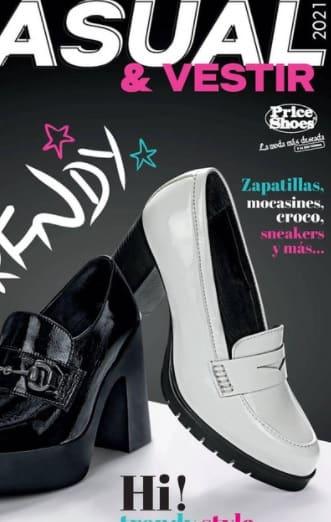 Price shoes vestir casual 2021