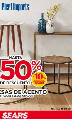 Catalogo Sears Mexico   Junio 2021