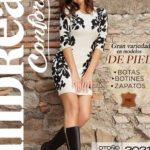 Confort Andrea catalogo virtual Otoño Invierno 2021