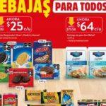catalogo Walmart en linea Mexico julio 2021