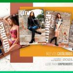 Catálogos ANDREA 2021 digitales >> Octubre 2021