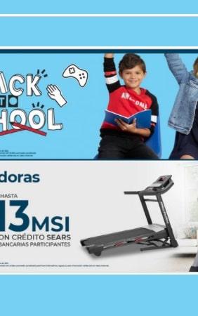 Catalogo Sears Mexico | Setiembre 2021