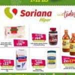 Ofertas catalogo Soriana super Setiembre 2021