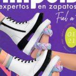 catalogo impuls Calzado Niñas Otoño Invierno 2021