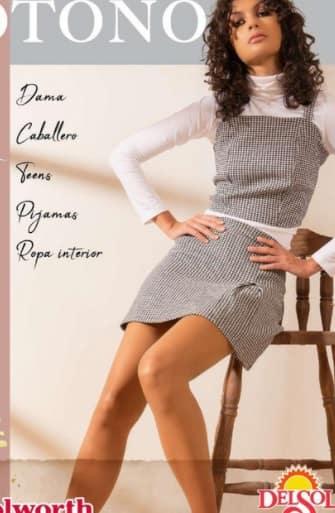 Catalogo ofertas WoolWorth Octubre 2021