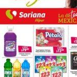 Catalogo Soriana Hiper  >> 14/10/2021 Octubre 2021